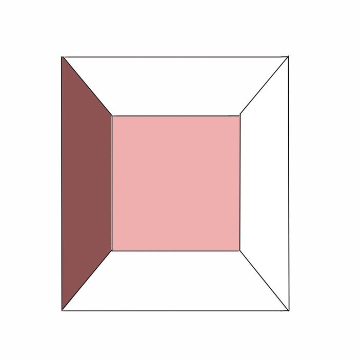 Kleurwerking kleuren online cursus interieur inrichten gratis interieur cursus 39 je interieur - Warme kleuren kamer ...