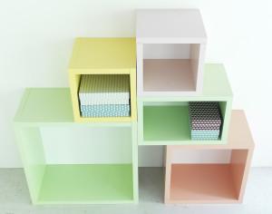 Ikea BRÅKIG collectie
